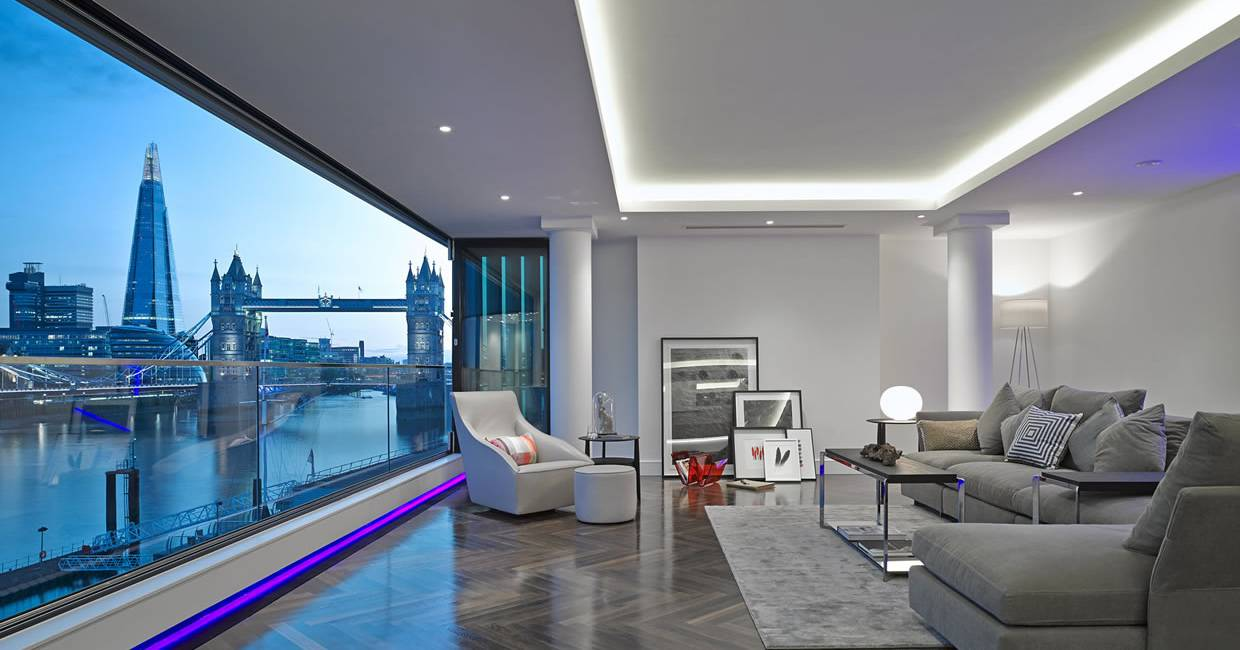 Interior Architecture UK Interior Architecture UK